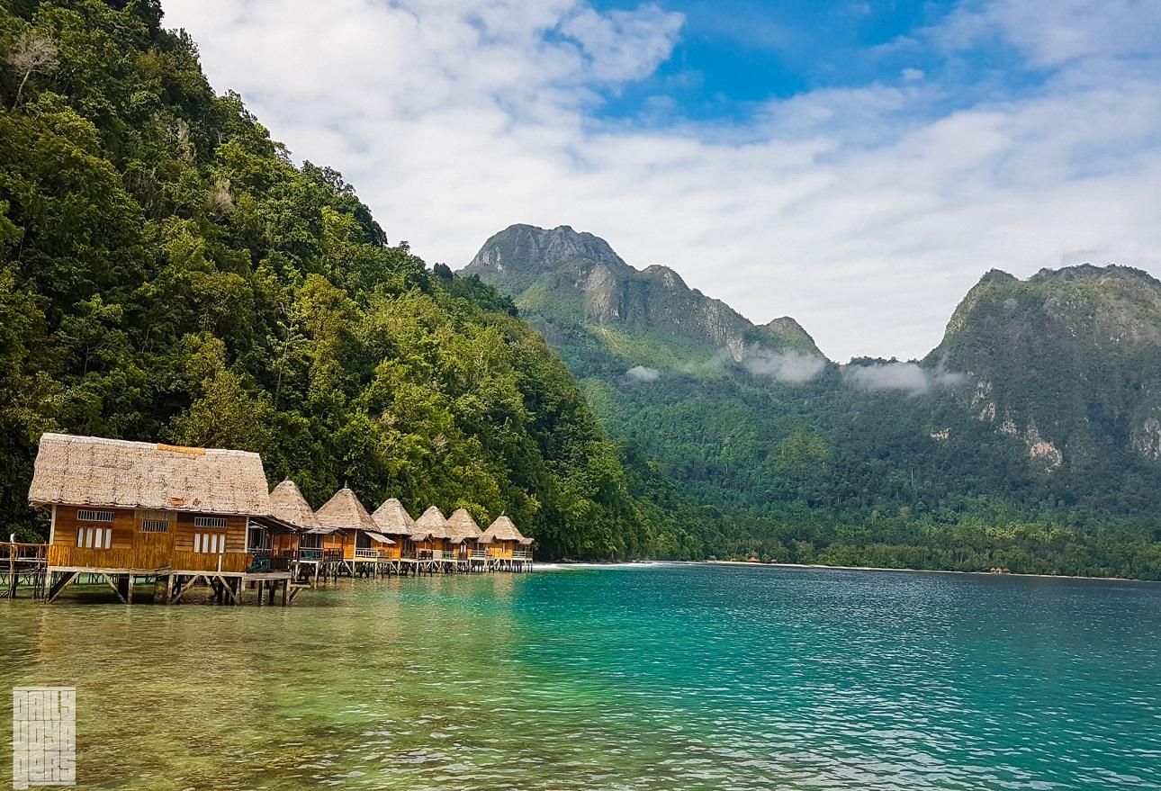 Exotic Ora Beach Resort Ambon