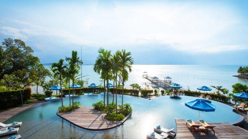 Harga Penginapan Ora Beach Resort