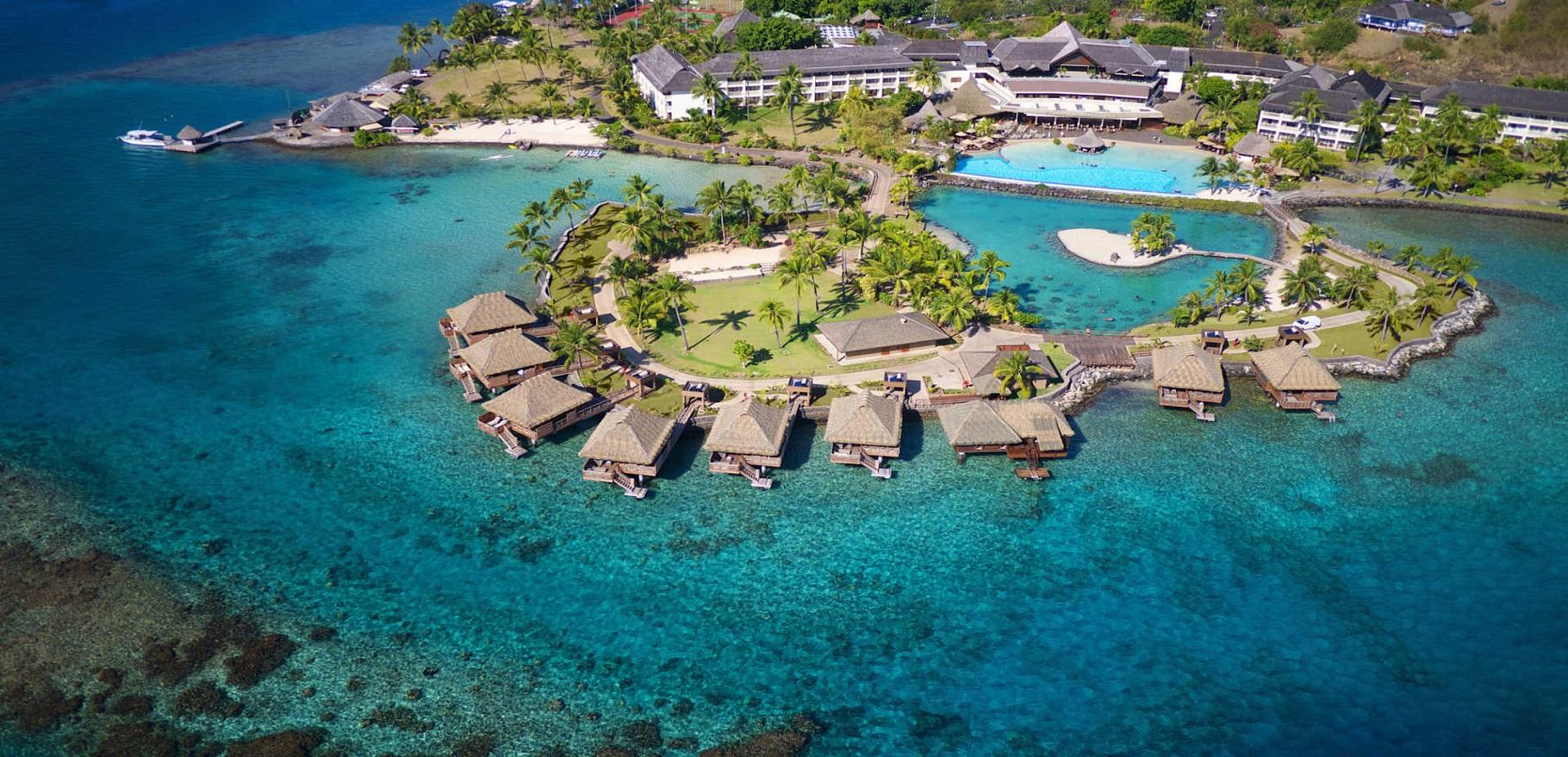 Ora Beach Eco Resort Maluku