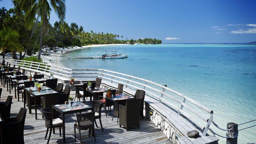 Ora Beach Hotel Maluku