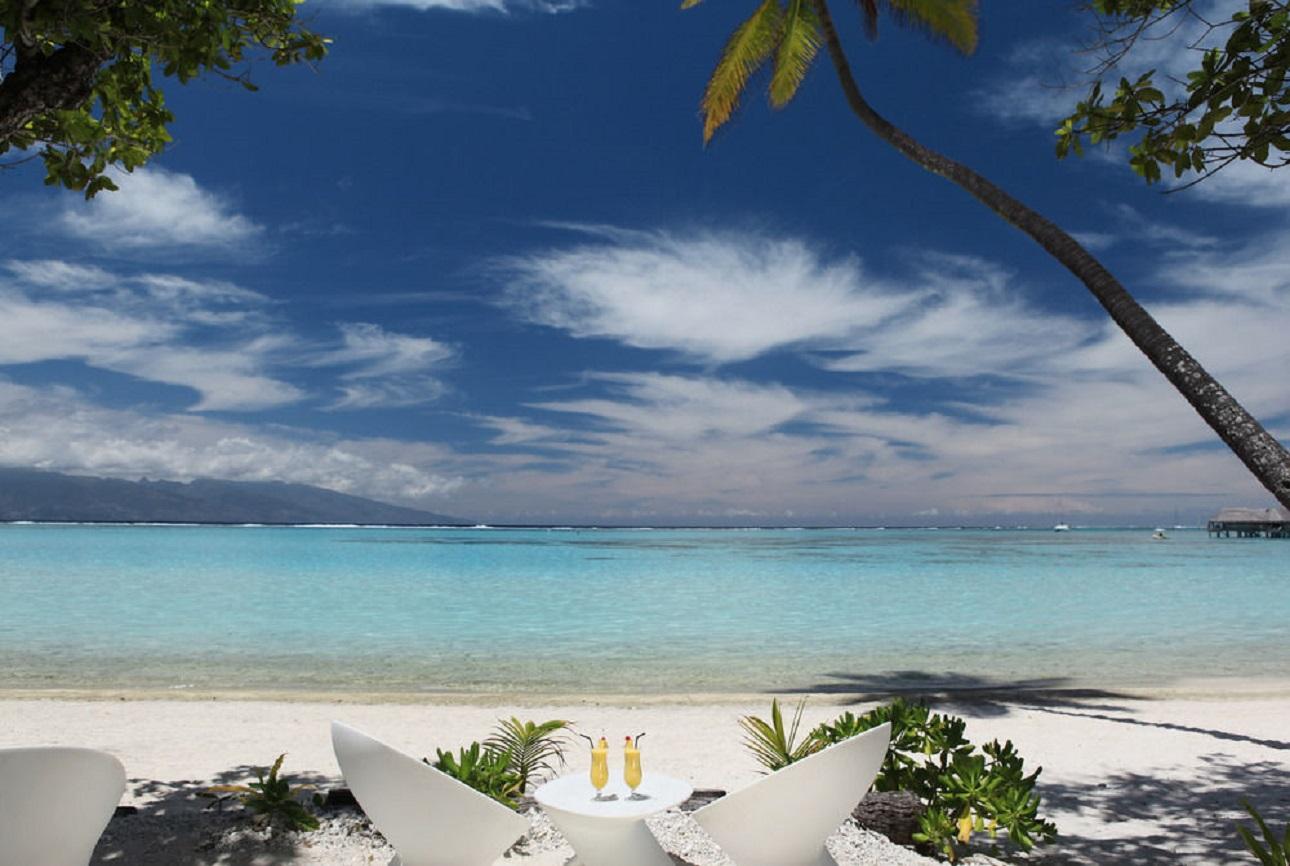 Ora Beach Island