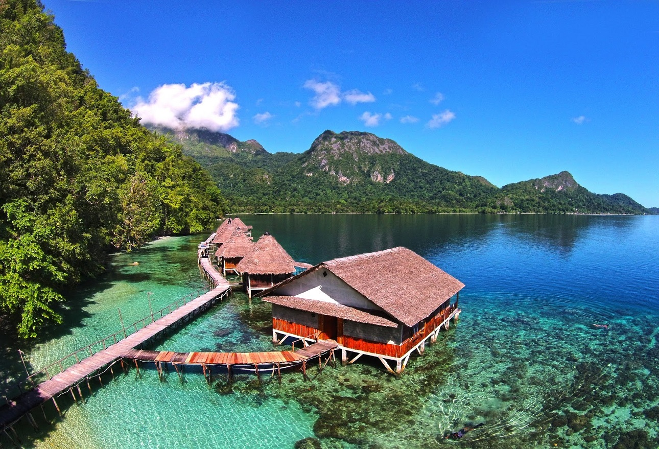 Image result for ora beach maluku