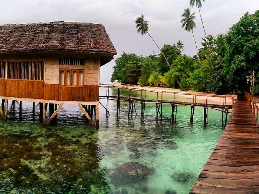 Ora Beach Resort Harga