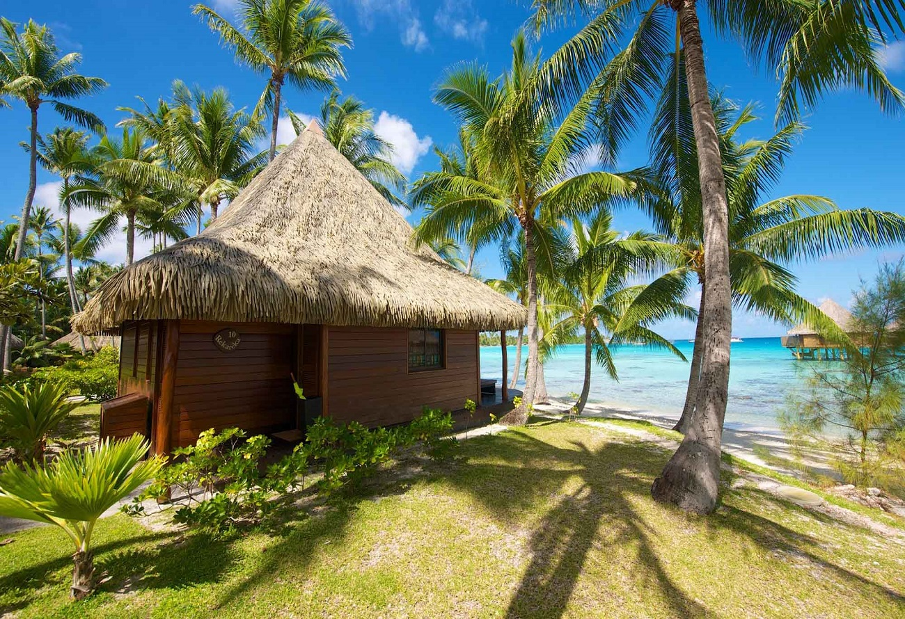 Ora Beach Resort Indonesia