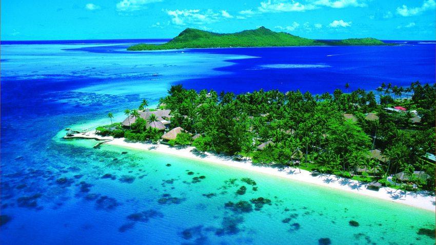 Ora Beach Resort Maluku