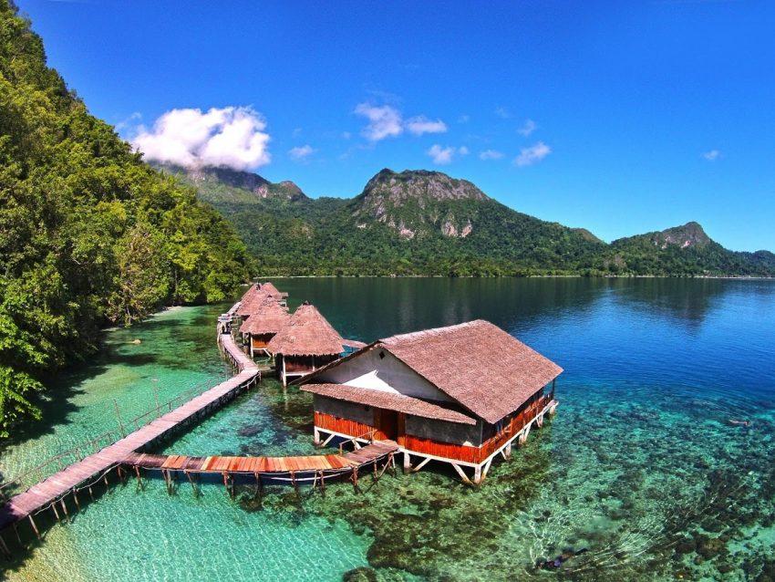Ora Beach Resort Seram Island
