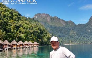 PAKET PRIVATE WISATA AMBON – PANTAI ORA BEACH 3 HARI 2 MALAM