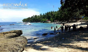 TOUR ORA BEACH 1 DAY FULL DAY PRIVATE WISATA KOTA DAN PANTAI LIANG