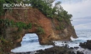 TOUR ORA BEACH 1 DAY FULL DAY PRIVATE WISATA PANTAI KOTA